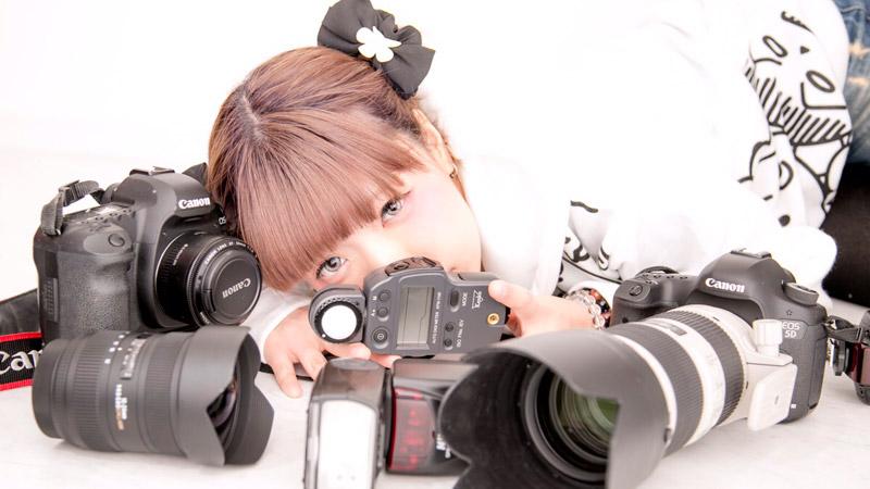 8月25日(土) プロカメラマン、真柴の撮影講習会 【居残り授業】